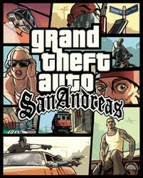 Gone, but never forgotten -GTA San Andreas